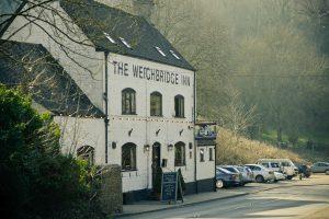 The Weighbridge Inn - GL6 9AL